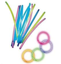 Achat en ligne Baton luminex en plastique Lumio stick