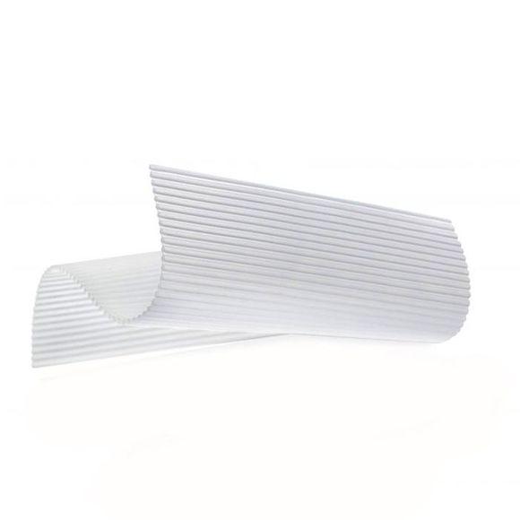 Tappetino per maki in silicone, 24x21cm