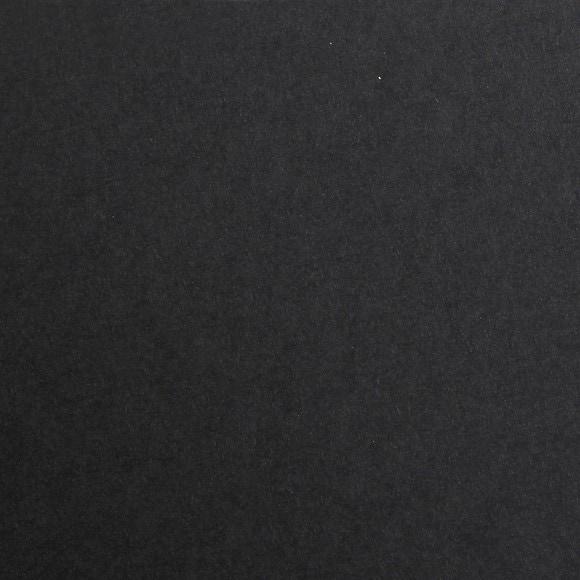 Feuille de décoration noir Maya 50x70cm 270g
