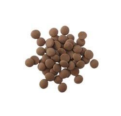 compra en línea Chocolate con leche 35% de cobertura Papúa botones Barry (1 Kg)