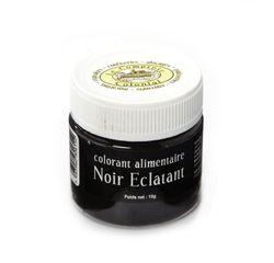 compra en línea Colorante alimentario negrp en polvo hidrosoluble (10 gr)