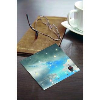 Carte IG 14x14cm