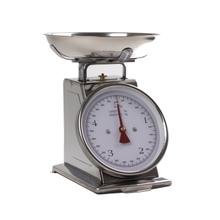 Achat en ligne Balance de cuisine mécanique en inox 20kg