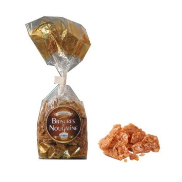 compra en línea Crocanti de almendras o nougatine en bolsa Patisdecor (200 gr)