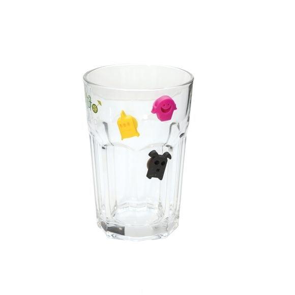 Achat en ligne Marque-verre en silicone