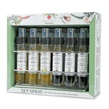 Achat en ligne Servi-sprays de 6 sprays d'huile et de vinaigre 25mL