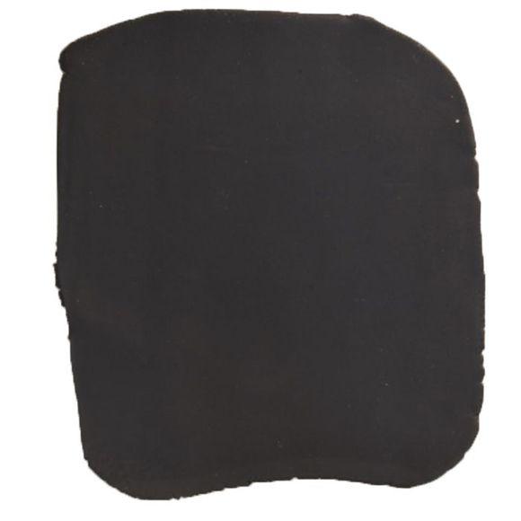 compra en línea Fondant de azúcar sabor vainilla negro Patisdecor (250 gr)