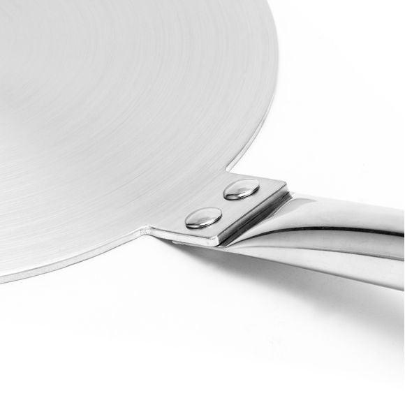 Achat en ligne Adaptateur pour induction en inox 26cm