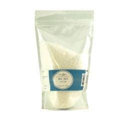 Achat en ligne Sachet gros sel sec 500g