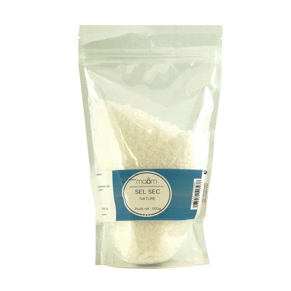 Sachet gros sel sec 500g