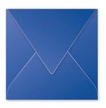 Achat en ligne Paquet de 20 enveloppes bleu nuit 120g 165x165mm