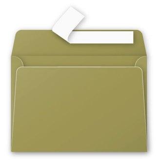 Enveloppe rectangle par 20 114X162 OR