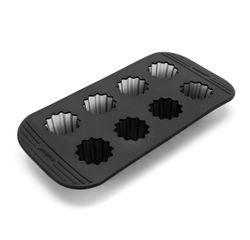 compra en línea Molde forma de flan para 8 magdalenas de silicona Mastrad