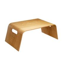Achat en ligne Plateau de lit en bois