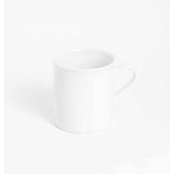 À Blanche Machine Tasse Spéciale Café wOX8n0Pk