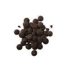 Achat en ligne Chocolat force noire en pistoles 1kg