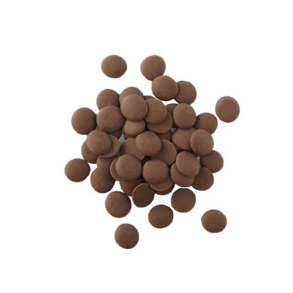 Achat en ligne Chocolat de couverture au lait de Ghana en pistoles 1kg