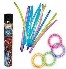 Achat en ligne Set de 50 batons lumineux Lumio sticks