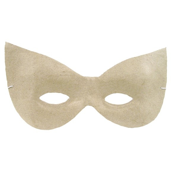 Masque libellule