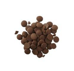 compra en línea Chocolate con leche de cobertura Alunga en botones Barry (1 Kg)