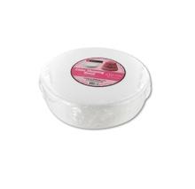 Achat en ligne Cake dummie rond en polystyrène 30x7cm