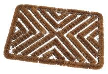Achat en ligne Tapis d'extérieur en coco et grillage 40x60cm
