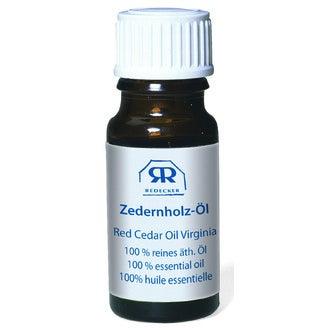 REDECKER - Recharge huile de cèdre