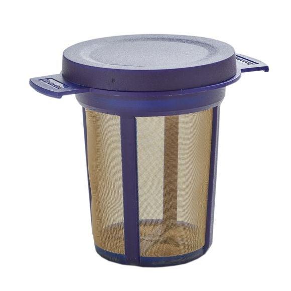 Achat en ligne Set de 2 filtres à thé goldton emaillé Finum
