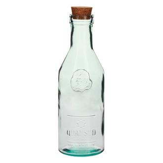 Carafe pour préparation de cocktail en verre 1l