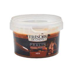 compra en línea Praliné de almendras y avellanas Tresor Des Chefs (250 gr)