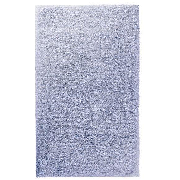 Achat en ligne Tapis de bain 50x70cm à mémoire de forme en coton givre