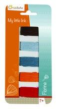 Achat en ligne Set de 5 fils bracelets brésilien