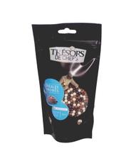 Achat en ligne Céréales enrobés aux 3 chocolats en boîte 250g
