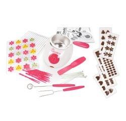 compra en línea Kit de utensilios para taller de chocolate y bombones