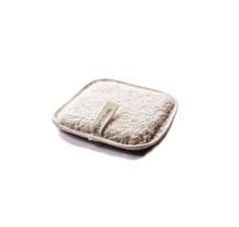 Achat en ligne Eponge à visage en coton bio