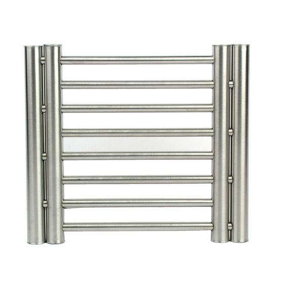 acquista online Sottopentola estensibile Zodio in acciaio inox 22-37 cm