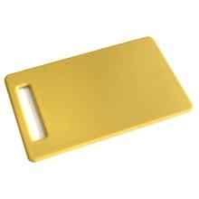 Achat en ligne Planche à découper en polyéthylène vert 25x15cm