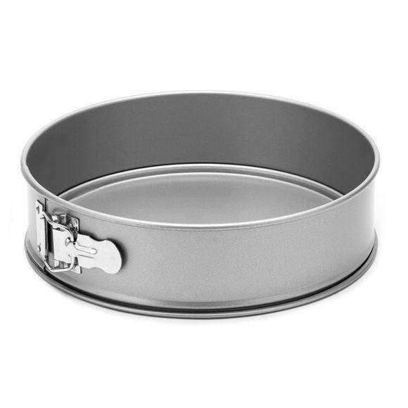 Tortiera con fondo amovibile in metallo 24cm