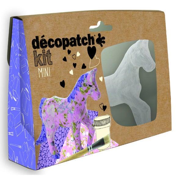 Achat en ligne Mini kit cheval
