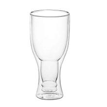 Achat en ligne Set de 2 verres à bière avec double paroi 0,4l