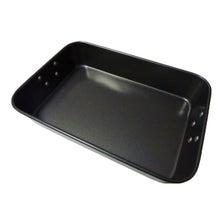 Achat en ligne Plat à four rect avec poignée en aluminium revêtu 40x28cm
