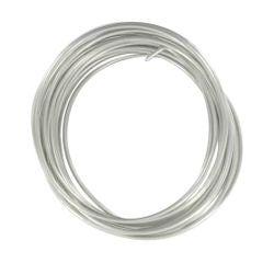 Achat en ligne Indispensables Bobine de fil d'aluminium argent 2mmx2m