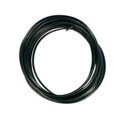 Achat en ligne Indispensables Bobine de fil d'aluminium noir 2mmx2m