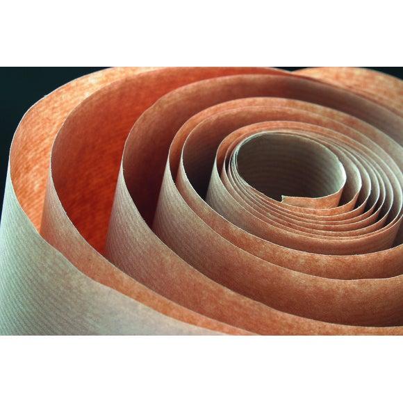 Rouleau de papier kraft vergé 60g 0,70x3m