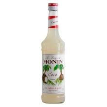 Achat en ligne Sirop goût coco 70 cl