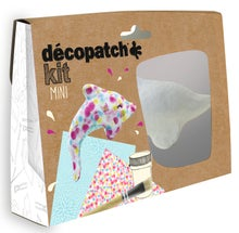 Achat en ligne Mini-kit dauphin