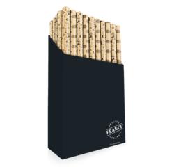 Achat en ligne Rouleau de papier cadeau kraft imprimé enfant 0,70x2m