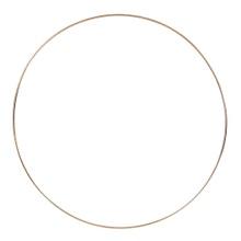 Achat en ligne Cercle nu or 25cm