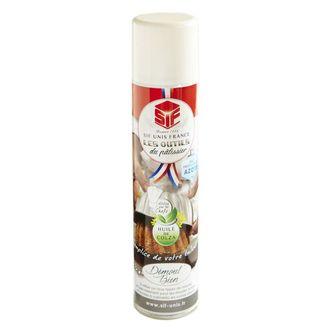 Spray graissant pour un démoulage facile 250ml