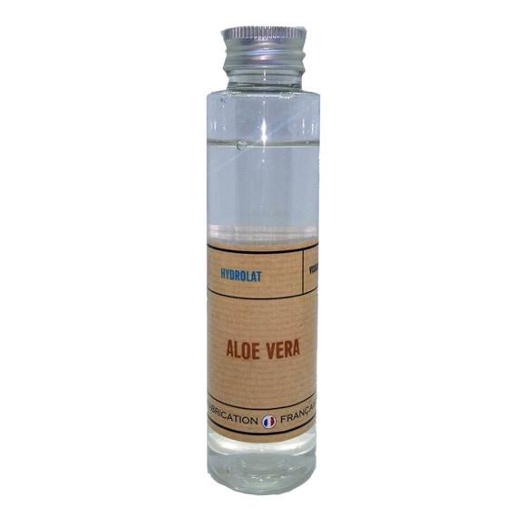 Achat en ligne Hydrolat Aloe Vera 100ml